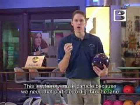 Chris Barnes Bowling Chris Barnes Teaching Video