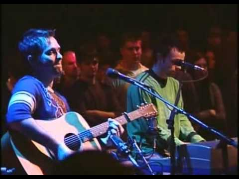 Jars of Clay In Concert -11 Live Boy On a String