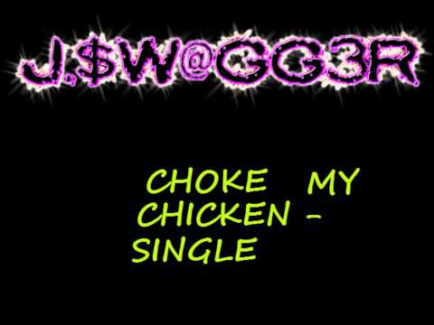 Choke My Chikin Official Video video