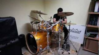 Adele - Someone Like You - DRUM COVER