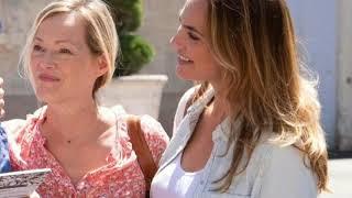 Marie et sa fille Claire
