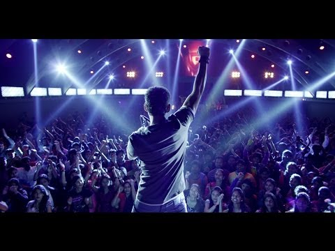 0 1 (Nenokkadine) Movie New Song Teaser