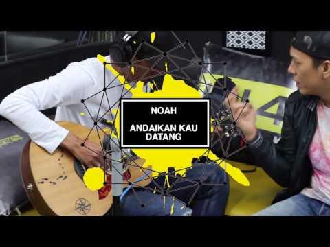 download lagu TraxKustik NOAH - Andaikan Kau Datang Koes Plus Cover gratis