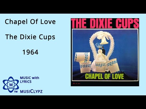 Beach Boys - Chapel of Love