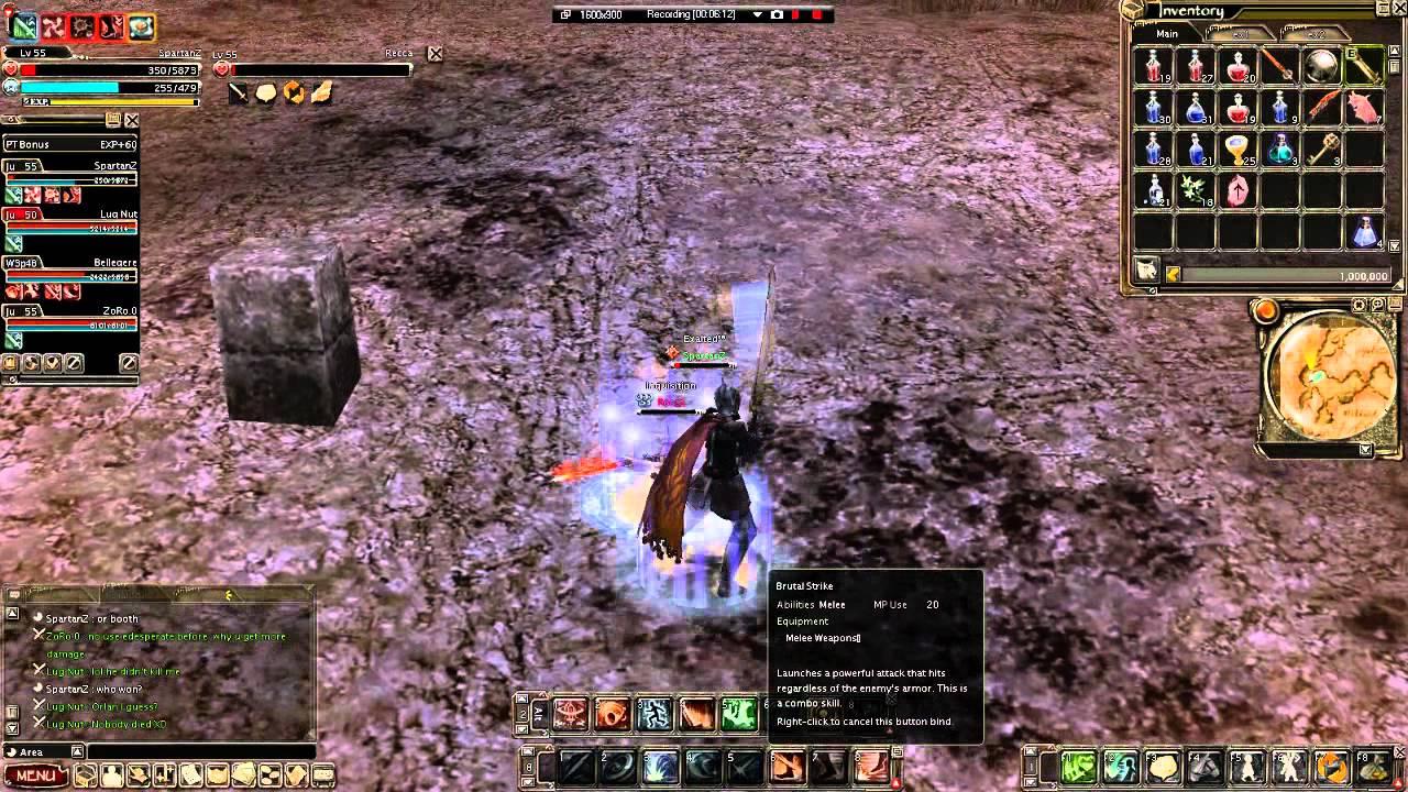 Онлайн игра Pandora Saga