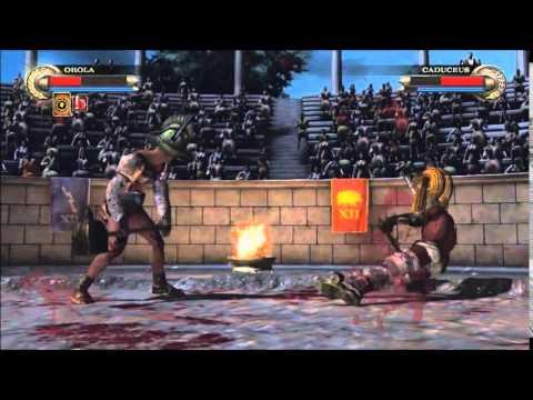 Spartacus Legends ep 5