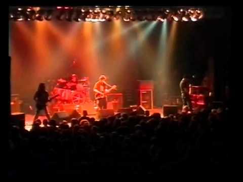 Kickstand - Soundgarden 16 Oberhausen 1995