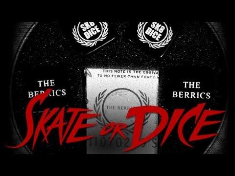 Skate or Dice! - Paul Rodriguez & Steve Berra Part 1