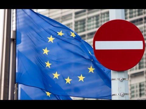 Санкции против России: ЕС и Норвегия сделали громкое заявление