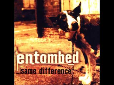Entombed - Wolf Tickets