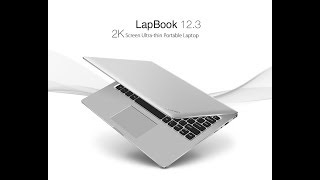 CHUWI Lapbook 12.3 j'ai acheté un MacBooK Air Chinois
