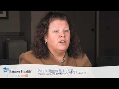 Bariatric Surgery Diet: What Food And Drink Should I Avoid? - Donna Simon, R.D.