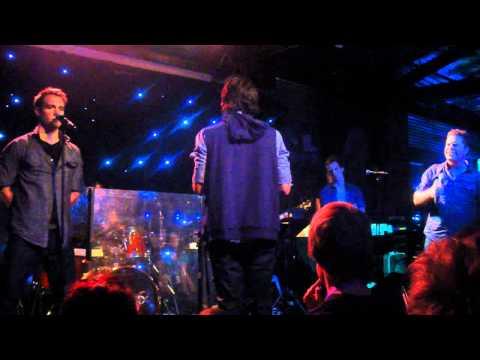 """Kick It Up A Notch"" - StarKid SPACE Tour - Austin, TX (11/12/11)"