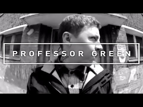 Professor Green - Upper Clapton Dance ft. Chynaman + Cores