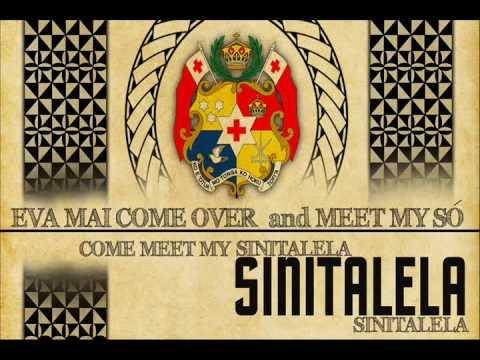 SINITALELA (( tonga love song ))