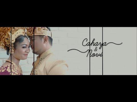 download lagu Wedding  Cahaya & Novi  EXTENDED gratis