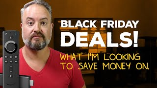 5 cool things to find on Black Friday!