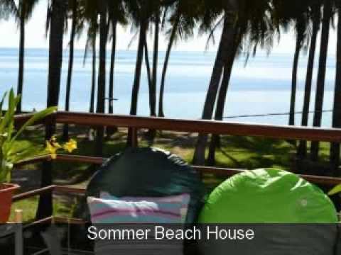Sommer Beach House - Transient House in Palawan