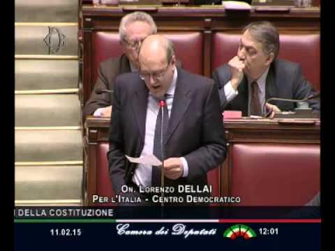 Roma - Camera - 17^ Legislatura - 375^ seduta (13.02.15)