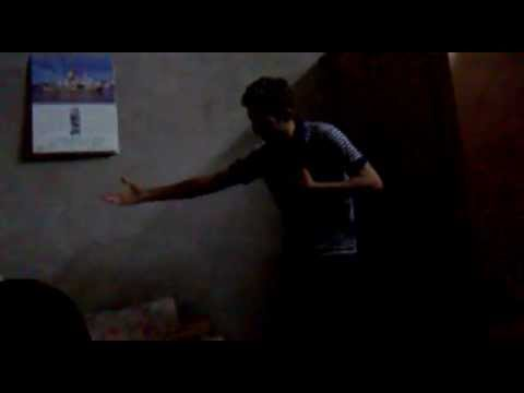 Kala Mera Kajra, Irfan Bloch Best Dancing By Mohsin Ali Khan video