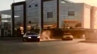 m4 VS m3 BMW streeT dancE