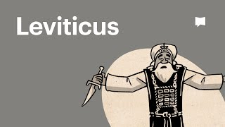 Video: Bible Project: Leviticus