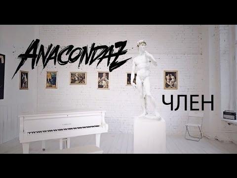 Anacondaz - Член
