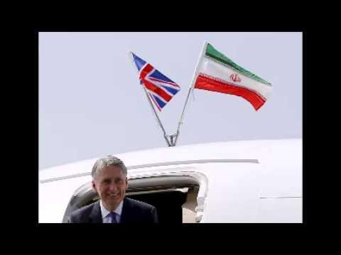 Britain reopens embassy in Tehran