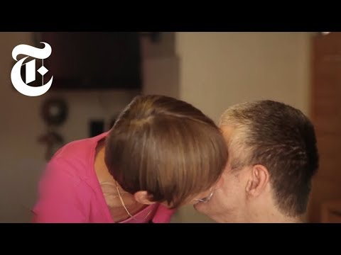 Disabled And Seeking Sexual Surrogates video