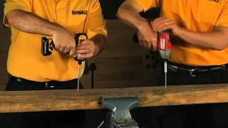 DeWALT 12V MAX Cordless Lithium Ion 3/8-in Impact Wrench Kit - DEWALT Tools