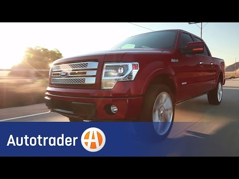 2014 Ford F-150 - Truck   5 Reasons to Buy   AutoTrader.com