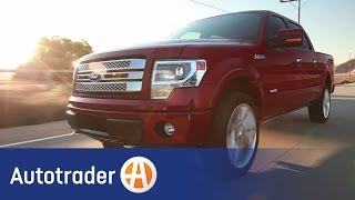 2014 Ford F-150 - Truck | 5 Reasons to Buy | Autotrader