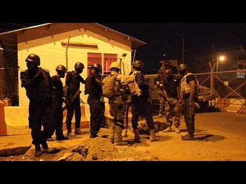 Mali'de AB askeri personeline silahlı saldırı