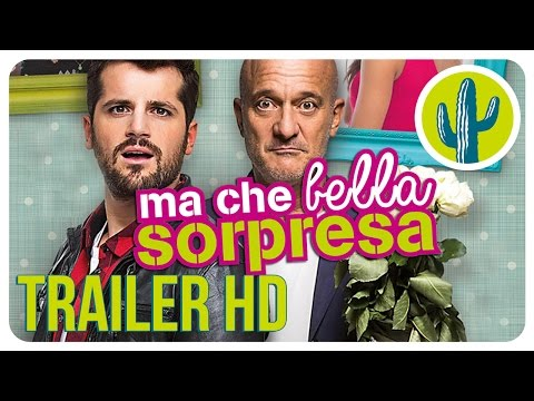 Watch Ma che bella sorpresa (2015) Online Free Putlocker