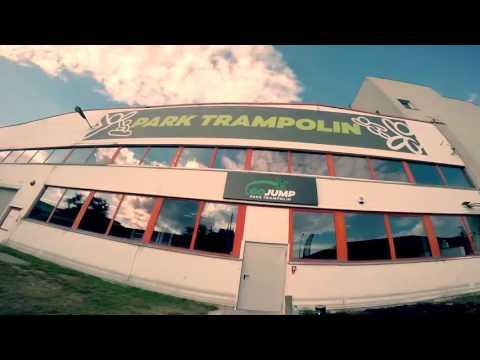 Parkour | Zajęcia W GOjump We Wrocławiu
