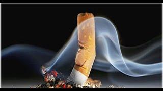 Do You Want Paradise? Quit Smoking