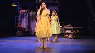 """West Side Story - """"I Feel Pretty"""" - Paramount Theatre"""