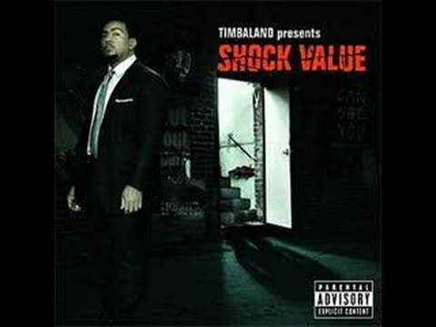 Timbaland - Kill Yourself