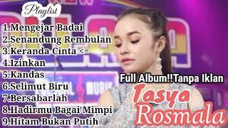 Download lagu New!!! Full Album Tasya Rosmala 2021