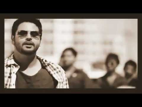 Tenu Yaar Bhatere- Alfaaz Feat & Honey Singh B white Video. By Rahil Sippy video