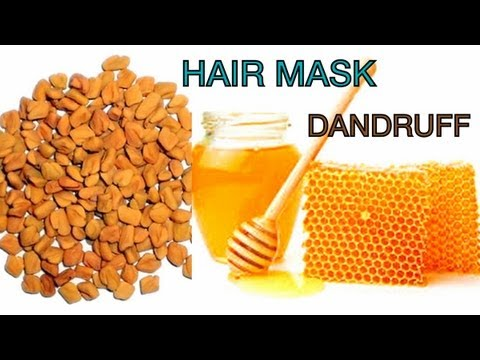 How To Stop Hair Loss Controll Dandruff itchy scalp Hair Mask for hair Growth Faster SuperPrincessjo