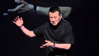 蛻變:吳興國 (Hsing-Kuo Wu) at TEDxTaipei 2013