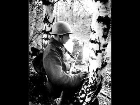 Цыганова Вика - Mолодой солдат ( Młody żołnierz )
