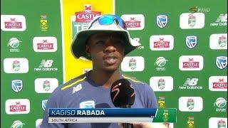 South Africa vs Sri Lanka | 1st Test | Day 2 Match Build up