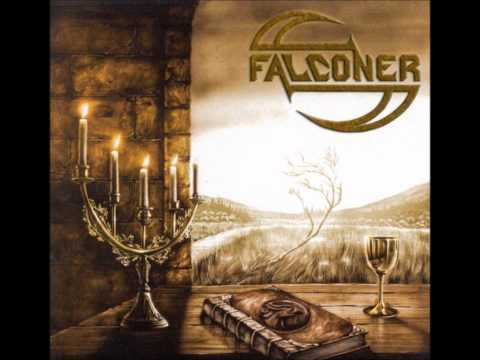 Falconer - Long Gone By