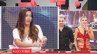 Roc O Robles Pas  La Factura De Todos Los Famosos Con Los Que Estuvo Laurita Fern Ndez