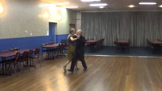 Flicker Quickstep Sequence Dance