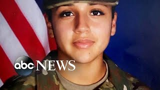 Army promises changes after Vanessa Guillen's murder l GMA