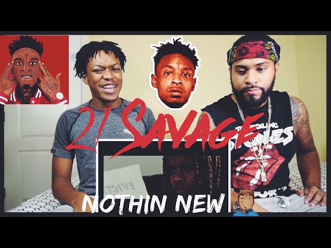 download lagu 21 Savage - Nothin New     gratis