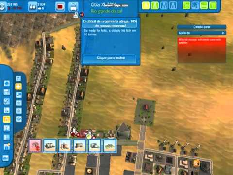 Cities Xl 2011 - Pc - (gameplay)